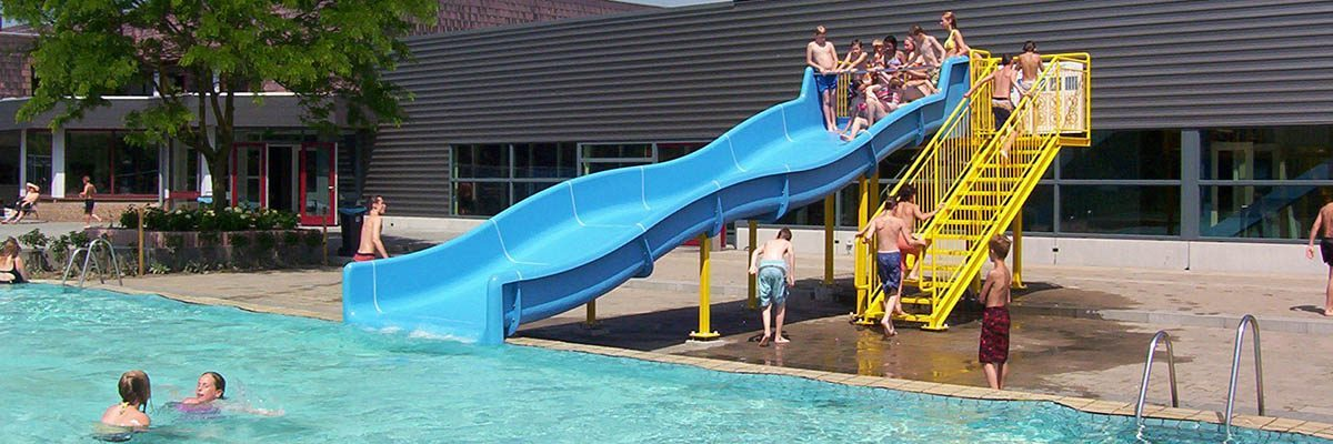 WATERSLIDES AND MORE!