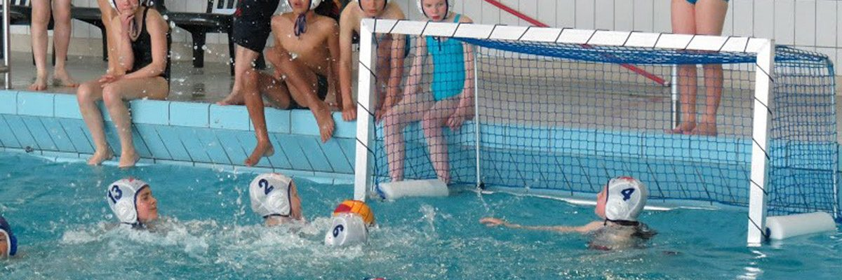 waterpolo goals