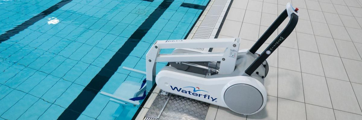 Swimlift 4U