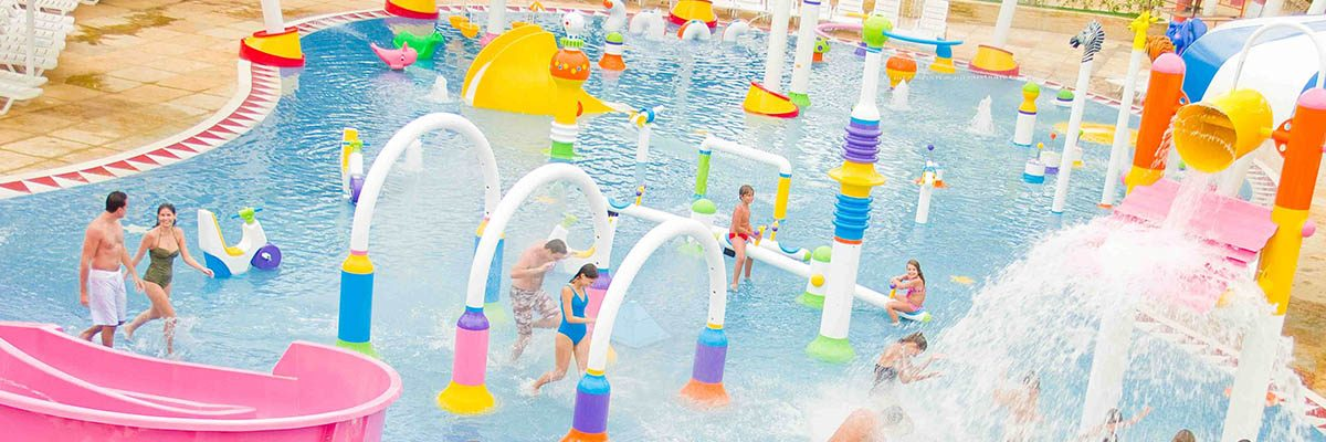 WATER SPRAY PARKS: FUN FOR EVERYONE!