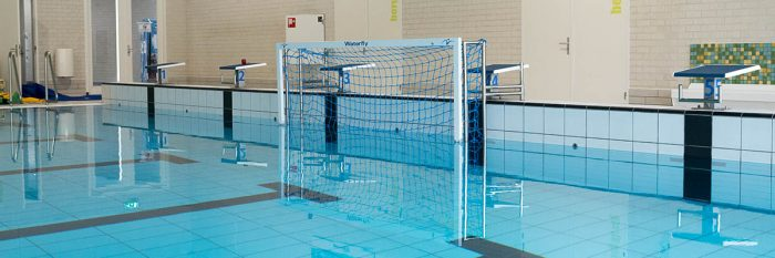 WATERPOLO EQUIPMENT