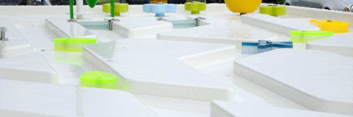 waterspeeltafel
