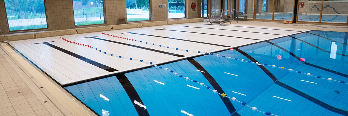 MOVABLE FLOORS FOR PUBLIC POOLS